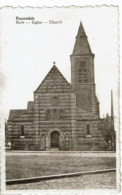 Passendale  Kerk - Belgien