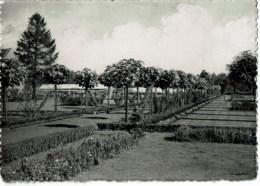 Ruislede  Rijksopvoedingsgesticht  Siertuin - Ruiselede