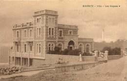 040220B - 64 BIARRITZ Villa Les Vagues - Biarritz