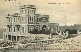 040220B - 64 BIARRITZ Villa Les Vagues - Magasin Au Souvenir à Biarritz - Biarritz