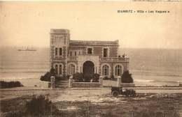 040220B - 64 BIARRITZ Villa Les Vagues - Automobile Voiture - Biarritz