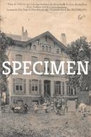 Villa De L'Oeuvre Des Colonies Scolaires De Molenbeek-St-Jean-Koekelberg - Ganshoren - Ganshoren