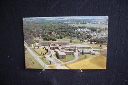 JA 88 -  Amérique - Etats-Unis - Minnesota - Regina Hospital - Vue Aérienne - Circulé 03/09/1974 - Autres