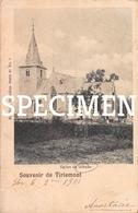 Eglise De Grimde - Tienen