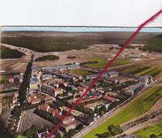 CP  57   -   SAINT AVOLD - Vue Panoramique Aérienne De La Route Carling - Saint-Avold