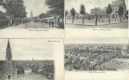 ROULERS - ROESELARE : Lot De 11 CPA - Toutes Ont été Oblitérées En 1906 - Roeselare
