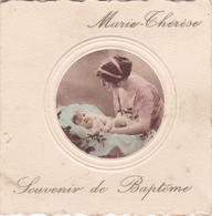 Faire Part De Naissance - Naissance & Baptême