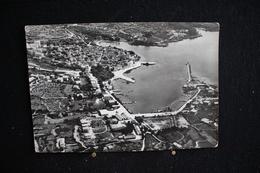 JA 92 - Europe - Croatie - KrK - Panorama - Circulé 1964 - Croatie