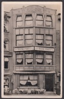 CPA -  Belgique, BLANKENBERGHE, Pension Rose-Mary, 46 Avenue Jules De Trooz, Carte Photo 1953 - Blankenberge
