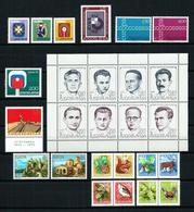 Yugoslavia LOTE 8 Series)** Cat.10,50€ - Collections, Lots & Séries