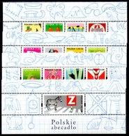 Polonia Serie Completa Nº Yvert 4020/32 ** - 1944-.... República