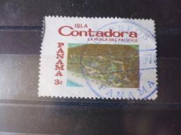 PANAMA  YVERT N°599 - Panama
