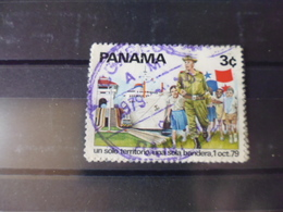 PANAMA  YVERT N°610 - Panama