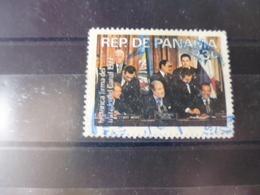 PANAMA  YVERT N°611 - Panama