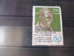 PANAMA  YVERT N°898 - Panama