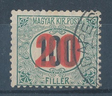1915. Auxiliary Porto - Postage Due