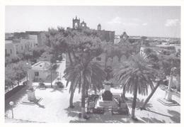ERCHIE (BR) - Piazza Laviano - Brindisi