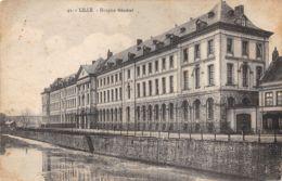 Lille (59) - Hospice Général - Lille