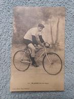 Cpa Cyclisme Vélo - Cycling