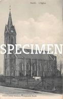 L'Eglise - Bauffe - Lens
