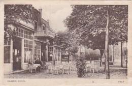 481218Velp, Oranje Hotel. – 1926. (zie Hoeken En Randen) - Velp / Rozendaal