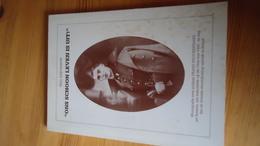 Ons Schoon Leven Is Uit - Willy Beeckman - Monografie Over Soldaat Frans Neuckermans  Essene (zie Detail) - Guerre 1939-45
