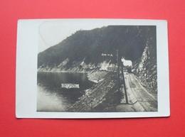 Baikal (Bajkal) - Ca. 1920 ? - Russia --- Train , Russie Russland --- 143 - Russie