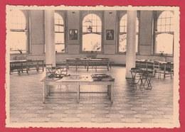 Arlon - Lycée Et Ecole Normale De L'Etat , Rue De Sesselich  - Salle De Jeux - 1956 ( Voir Verso ) - Arlon