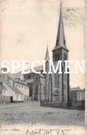 L'Eglise - Belœil - Beloeil