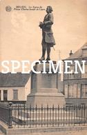 Le Statue Du Prince Charles-Joseph De Ligne - Belœil - Beloeil