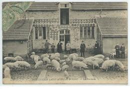 Institution Saint-Nicolas D'Igny-La Porcherie - Igny
