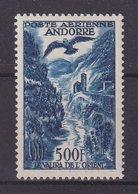ANDORRE : PA . N° 4 ** . TB . 1955/57 . ( CATALOGUE YVERT ) . - Andorre Français
