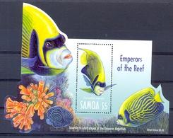 SAMOA  (FAU 019) - Fische