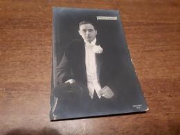 Postcard - Film, Actor, Valdemar Psylander     (28824) - Schauspieler