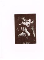 Chaplin. The Kid. - Artistes