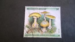 Timbre Ancien Vendu à 15% De Sa Valeur Catalogue Cob 2420 Oblitéré Europa - Belgique