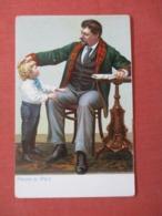 Tuck Series  Papas Pet   Ref  3872 - Children