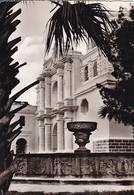 Guatemala--Antigua---La Merced - Guatemala
