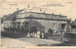 Wuestwezel NA4: In Den Kleinen Bazar 1906 - Wuustwezel