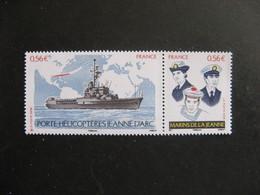 TB Paire N° 4423 Et N° 4424, Neufs XX. - France