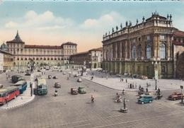 TORINO - Piazza Castello - Piazze