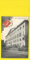 NICE Rare Hôpital St Roch (Camous) Alpes Maritimes (06) - Santé, Hôpitaux