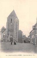 ¤¤   -   SAINT-VELERY-sur-SOMME   -   Eglise Saint-Martin    -   ¤¤ - Saint Valery Sur Somme