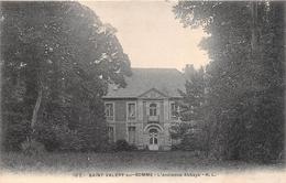 ¤¤   -   SAINT-VELERY-sur-SOMME   -   L'Ancienne Abbaye    -   ¤¤ - Saint Valery Sur Somme