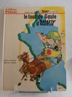Le Tour De Gaulle D'Astérix 1ère Rééd 1965 Bel état - Asterix