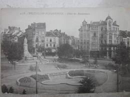 Bruxelles SCHAERBEEK / PLACE DES BIENFAITEURS - Belgien