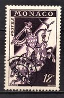 MONACO 1954/59 - N° 13  -  NEUF** - Monaco