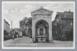 NL.- HOUTHEM Gemeente VALKENBURG. St. GERLACHUS KAPEL. 1943. - Valkenburg