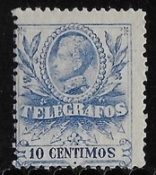 Spanje Telegraaf Ed. Nr. 40 - Telegrafi