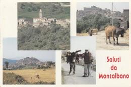 MESSINA - MONTALBANO ELICONA.....C7 - Messina